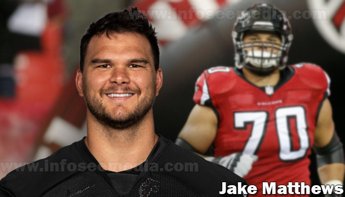 Jake Matthews featured image