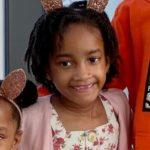Jamal crawford daughter London Crawford