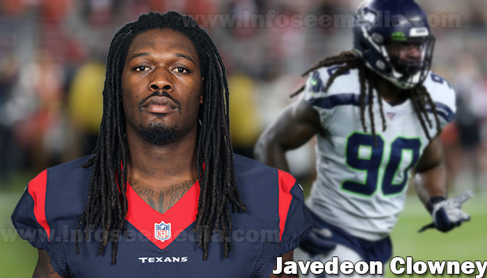 Javedeon Clowney featured image