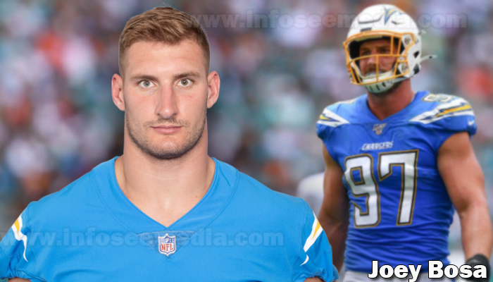 Joey Bosa featured image