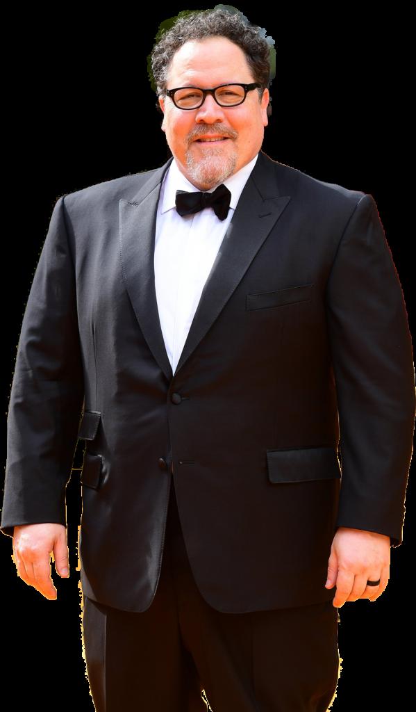 Jon Favreau transparent background png image