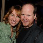 Joss Whedon with ex-wife Kai Cole image
