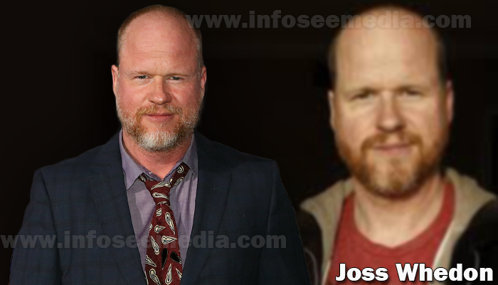 Joss Whedon featured image