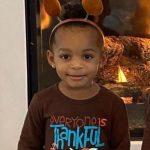 Kareem Jackson daughter Kenzie Jackson