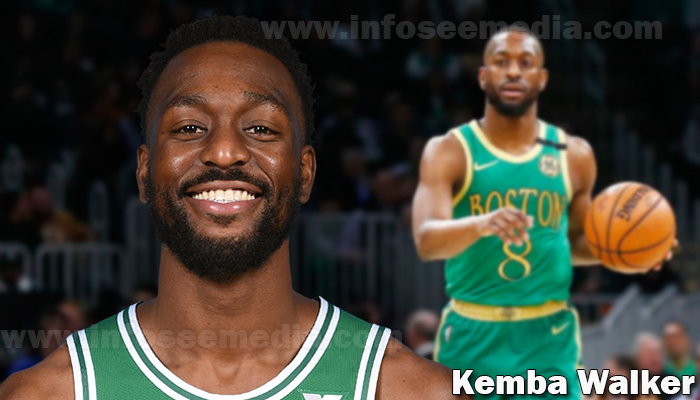 Kemba Walker featured image