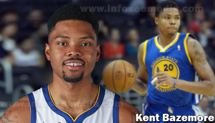 Kent Bazemore featured image