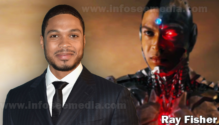 Ray Fisher featured image