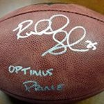 Richard Sherman signature