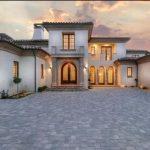 Robert Quinn's house