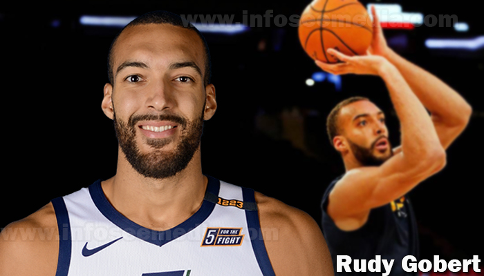 Rudy Gobert featued image