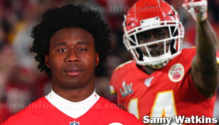 Sammy Watkins featured image