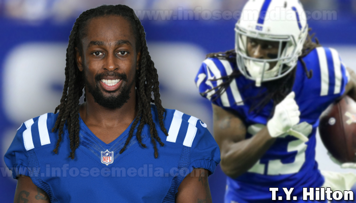 TY Hilton featured image