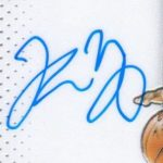 Thaddeus Young signature