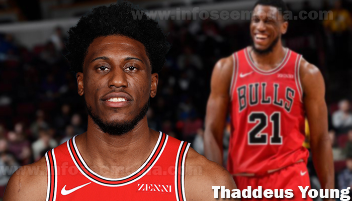 Thaddeus Young featured image