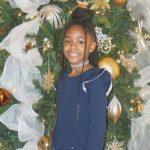Tramon Williams daughter Trinity Williams