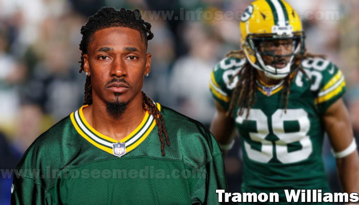 Tramon Williams featured image