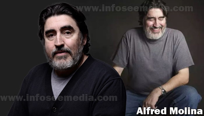 Alfred Molina featured image