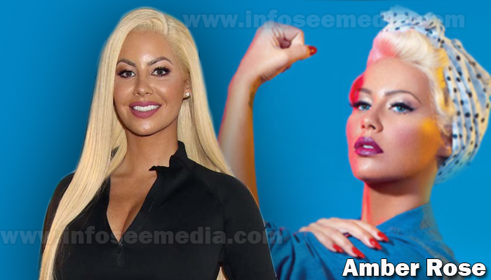 Amber Rose featured image