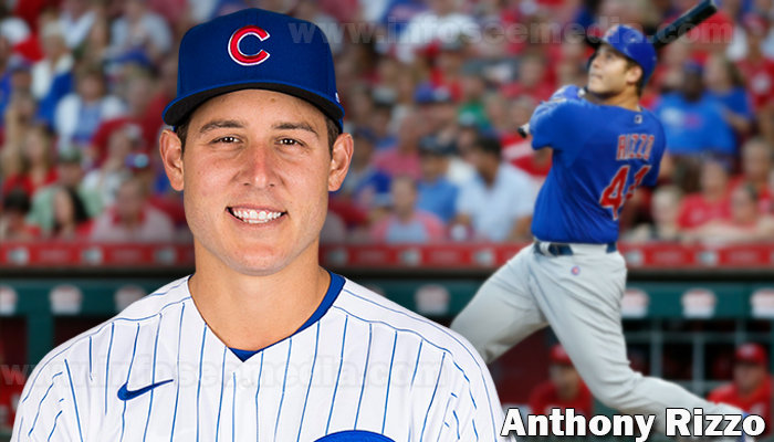 Anthony Rizzo featured image