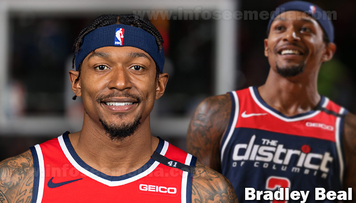 Bradley Beal featured image
