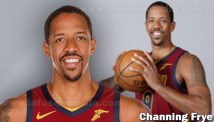Channing Frye featured image
