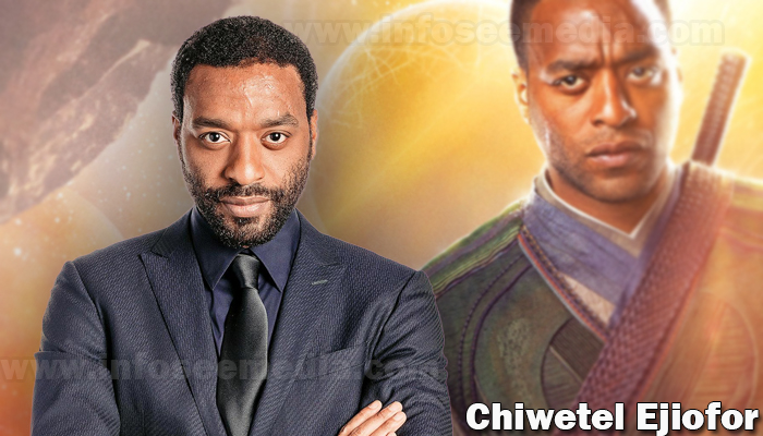 Chiwetel Ejiofor featured image