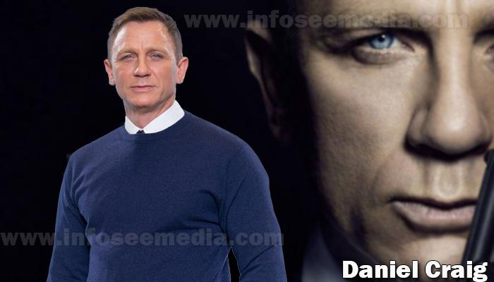 Daniel Craig featured image