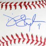 Dee Gordon signature