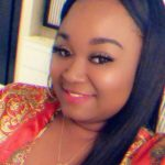 Dee Gordon sister Tamasha gordon