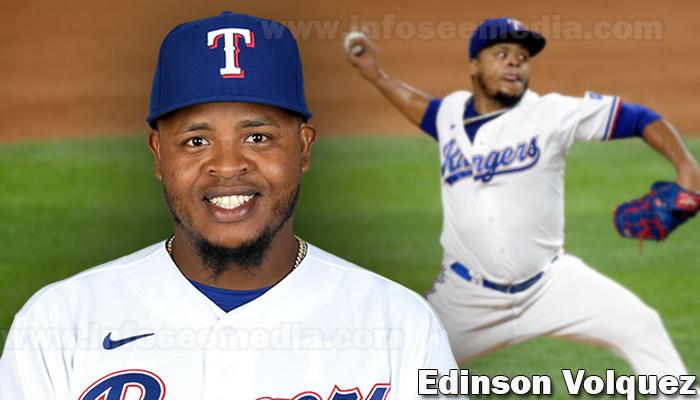 Edinson Volquez featured image