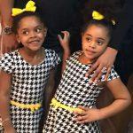 Edinson Volquez's daughters
