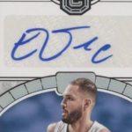 Evan Fournier signature