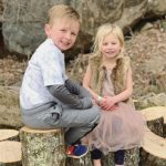 Greg Holland's children