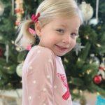 Greg Holland's daughter Hunter Nicole Holland