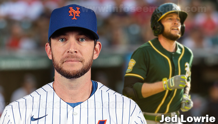 Jed Lowrie featured image