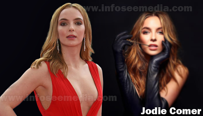 Jodie Comer featured image