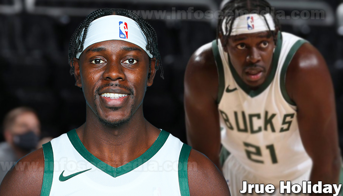 Jrue Holiday featured image