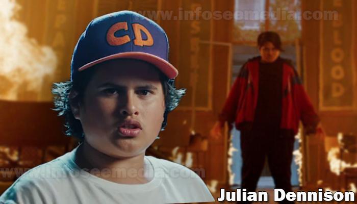 Julian Dennison featured image