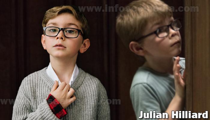 Julian Hilliard featured image