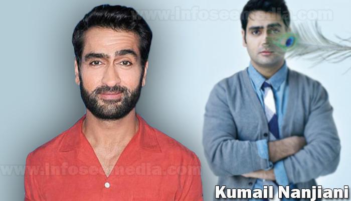 Kumail Nanjiani featured image