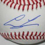 Lance Lynn signature