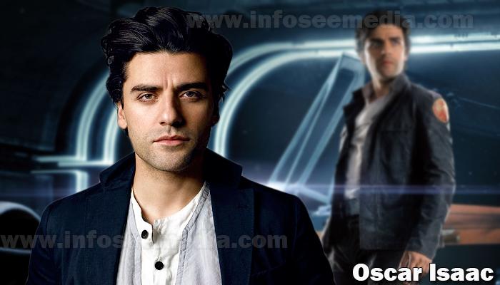 Oscar Isaac featured image