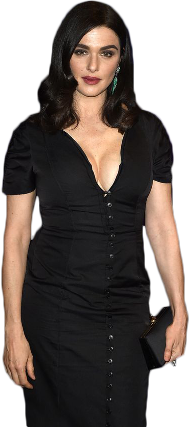 Rachel Weisz transparent background png image