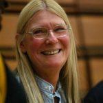 Robin Lopez mother Deborah Ledford