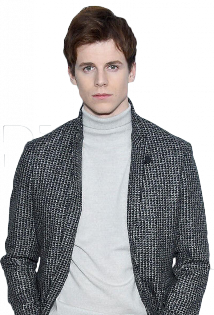 Ruairi O'Connor transparent background png image