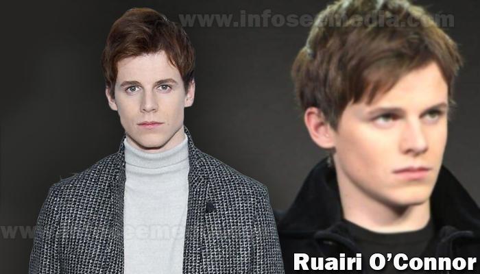 Ruairi O'Connor featured image