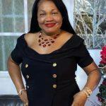 Starlin Castro's mother Ana Francisca Tatis