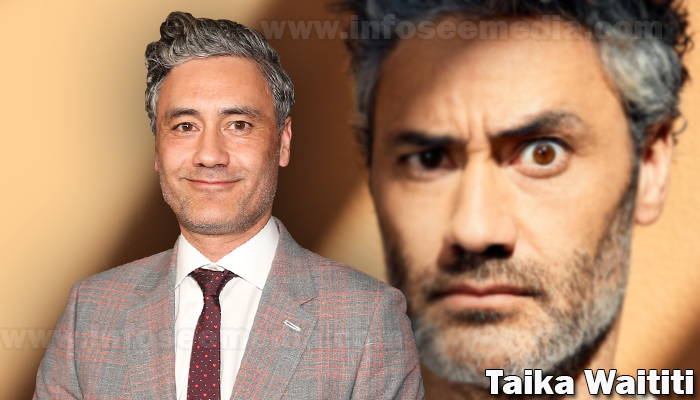 Taika Waititi featured image