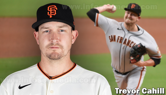 Trevor Cahill featured image
