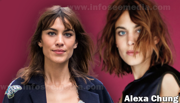 Alexa Chung featured image